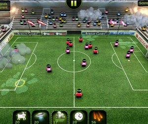 FootLOL: Epic Fail League Screenshots