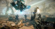 Killzone: Shadow Fall patch lets you lock frame rate