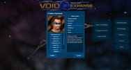 VoidExpanse announcement screenshots