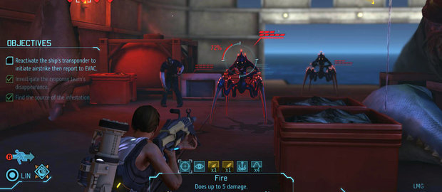 XCOM: Enemy Within News