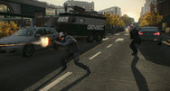 Payday 2: Armored Transport DLC adds two new heists