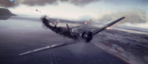 World of Warplanes News