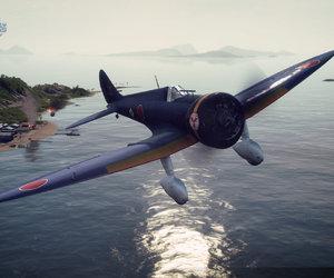 World of Warplanes Chat