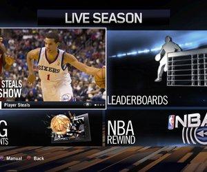 NBA Live 14 Chat