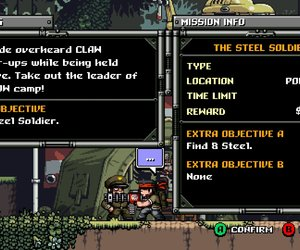 Mercenary Kings Files
