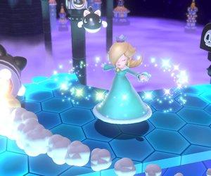 Super Mario 3D World Files