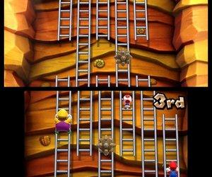 Mario Party: Island Tour Files