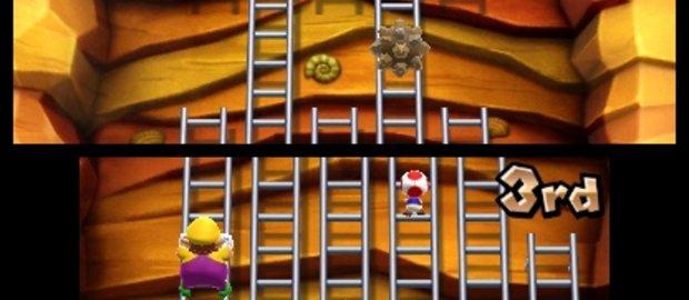 Mario Party: Island Tour News