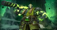 Dota 2 patch brings new heroes, coaching, crafting, and Diretide