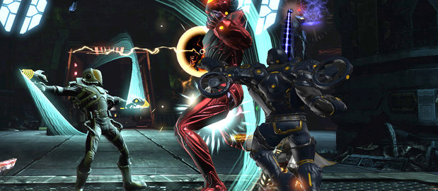 DC Universe Online News