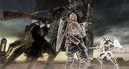Dark Souls 2 trailer warns of a Cursed life