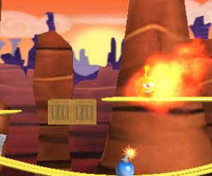 Ohno Odyssey Screenshots
