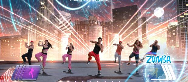Zumba Fitness World Party News