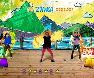 Zumba Kids Screenshots