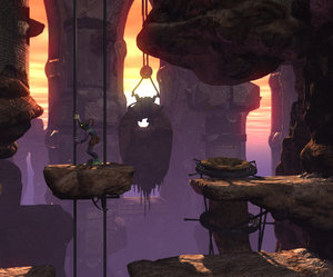 Oddworld: Abe's Oddysee - New 'n' Tasty Files