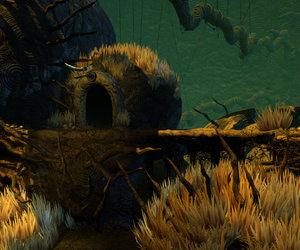 Oddworld: Abe's Oddysee - New 'n' Tasty Chat