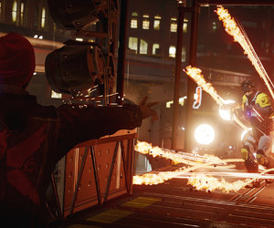 inFamous: Second Son Files