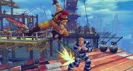 Ultra Street Fighter 4 trailer debuts Elimination and Online Training