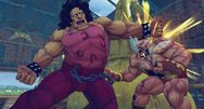 Ultra Street Fighter 4 hits Xbox 360 and PS3 in early June, PC in August
