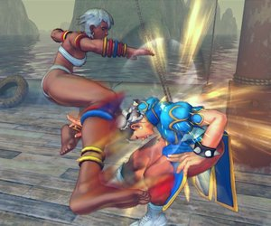 Ultra Street Fighter IV Videos
