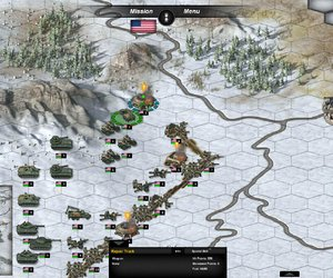 Tank Operations: European Campaign Files