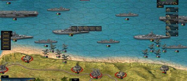Tank Operations: European Campaign News