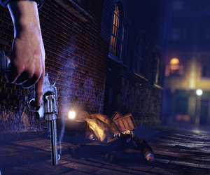 Sherlock Holmes: Crimes & Punishments Screenshots