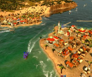 Rise of Venice Screenshots