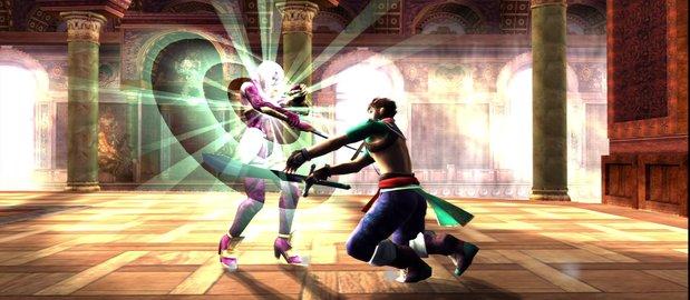 Soulcalibur II HD Online News