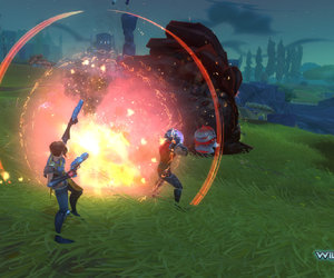 WildStar Screenshots