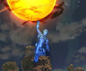 Dragon Ball Z: Battle of Z Chat