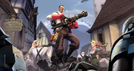 TF2 update brings new short and two MvM maps