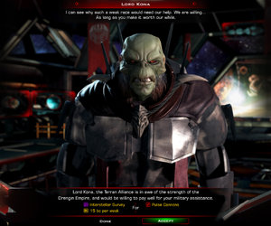 Galactic Civilizations III Screenshots