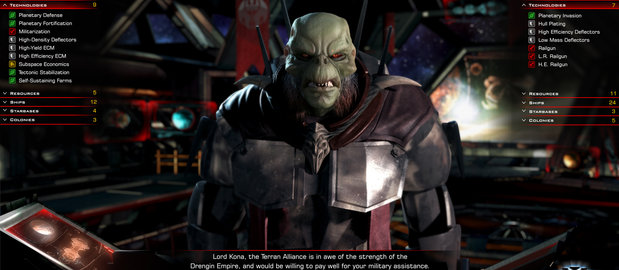 Galactic Civilizations III News