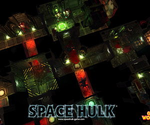 Space Hulk Files