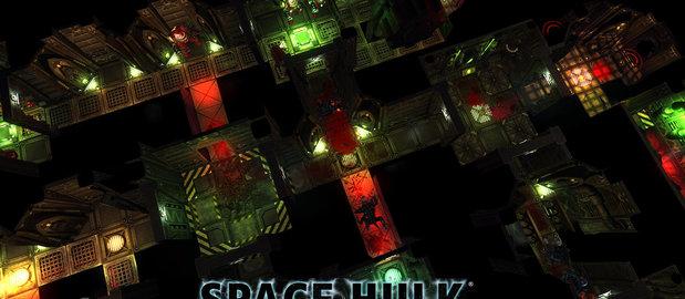 Space Hulk News