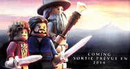 Report: Lego: The Hobbit game coming in 2014