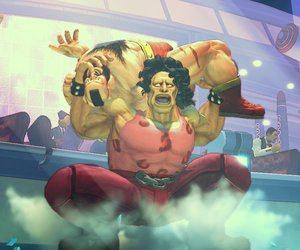 Ultra Street Fighter IV Files
