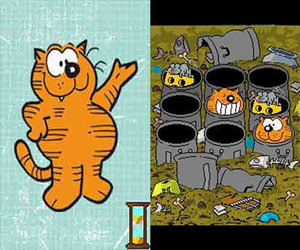 HeathCliff Spot On Files