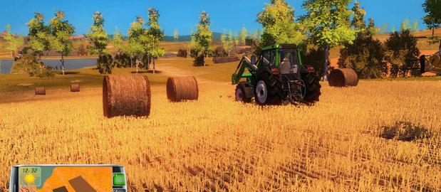 Professional Farmer 2014 News