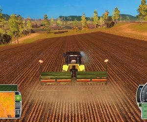 Professional Farmer 2014 Screenshots