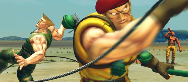 Ultra Street Fighter IV News