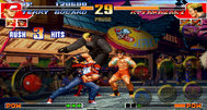King of Fighters '97 now on iOS and Android