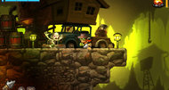 SteamWorld Dig 3DS screenshots