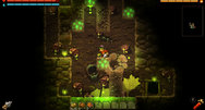SteamWorld Dig PC screenshots