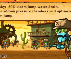 SteamWorld Dig Videos