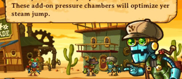 SteamWorld Dig News