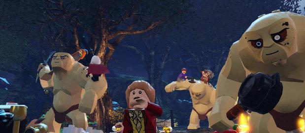 LEGO The Hobbit News