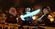 Lego The Hobbit trailer just needs one last big score
