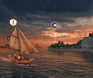 Assassin's Creed Pirates Chat